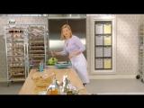Анна Олсон: секреты выпечки, 2 сезон, 18 эп. Хлебный пудинг