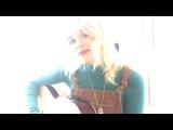 Жанна Фриске - Пролетели лета дни ( Cover Nezabudka )