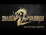 Прохождение Shadow Warrior 2 Часть 3