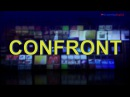 News Words Confront