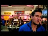 DANY BRILLANT - J'aime la Musique - 1993 (Clip officiel)