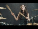 30 SECONDS TO MARS THE KILL DRUM COVER BY MEYTAL COHEN