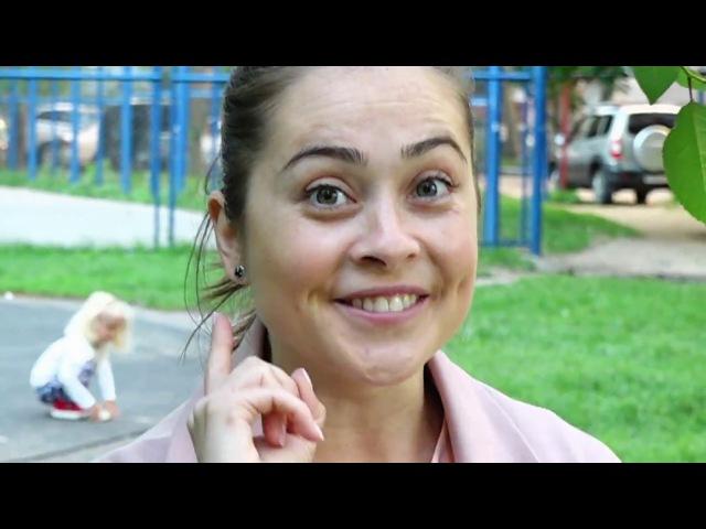 Семья Сазоновых-Конновых, г.Ставрополь, 014 погашение Жилищной Лотереи, победа кварт ...