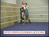 Female Pro Wrestling