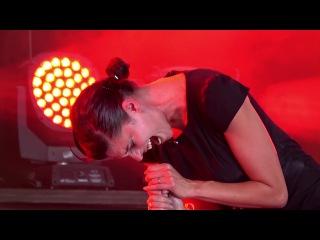 Igorrr - Caros + Viande - Hellfest 2017