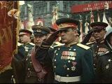 Парад Победы 1945(От героев былых времен...новое исполнение +2 новых куплета)