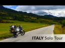 Italy An Epic Motorcycle Tour Summer 2015