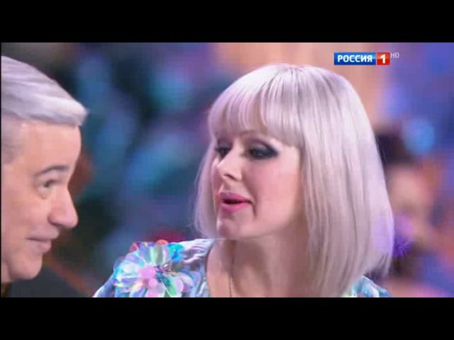 Натали и Петросян - О Боже какой мужчина (Голубой Огонек 2017)