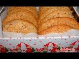 Овсяное печенье по ГОСТ. Очень простой рецепт без яиц