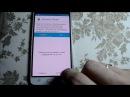 Снятие гугл аккаунта Samsung J3 2016 года
