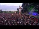 Megadeth Hangar 18 Hellfest 2016