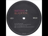 Watkins - Black A.M. (King Unique Dirty Dub)