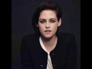 Lucia Pica doing #KristenStewart makeup, There's a new #TheChanelGabielleBag teaser video