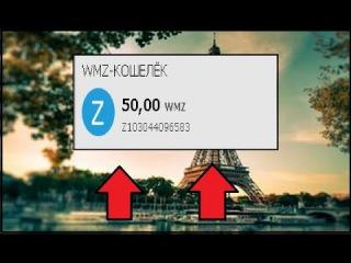 [СЕКРЕТНЫЙ МАТЕРИАЛ]Бонус 50$ на ваш WebMoney кошелек