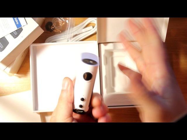 Обзор на Innokin KROMA A Kit от Corsair World