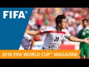 My World Cup Dream: Sardar Azmoun (Iran)