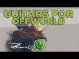 Studio Sessions Celldweller - Guitars for