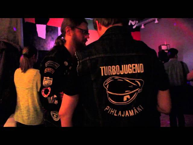 Turbojugend Russia party vol.2