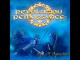 Revolution Renaissance - Angel (With Kotipelto)