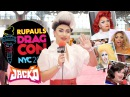RuPaul's DragCon NYC 2017 Walkthrough | Shot with Soju