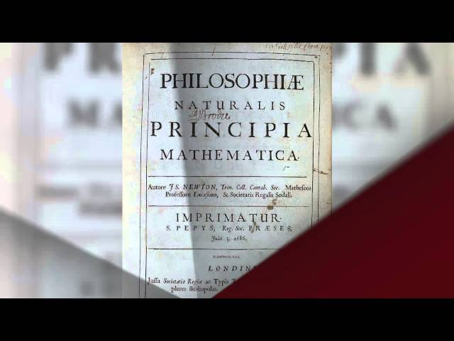 Isaac Newton - Mini Biography