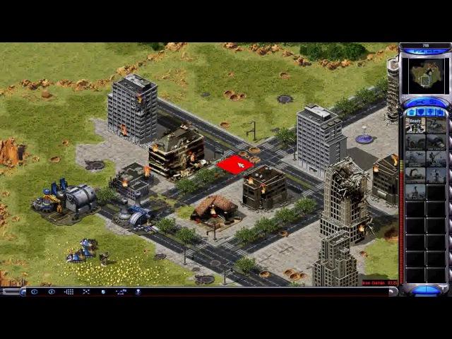 Zor(UK) vs Gamzat001(Iraq) on Isle of War