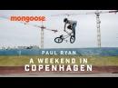 Paul Ryan - A Weekend in Copenhagen