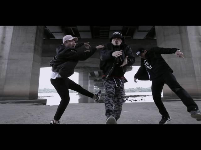 바스코 VASCO - Whoa Ha!ㅣResturn-up CREWㅣHIPHOP DANCE VIDEO