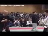 World's Funniest Fake No Touch Martial Arts Kiai Master vs MMA fighter