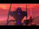Dreadwing Трансформеры прайм клип про Саундвейва