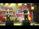 КОНЦЕРТ ГРУППЫ РУССКИЙ РАЗМЕР 27 СЕНТЯБРЯ 2014 ГОДА САНКТ-ПЕТЕРБУРГ