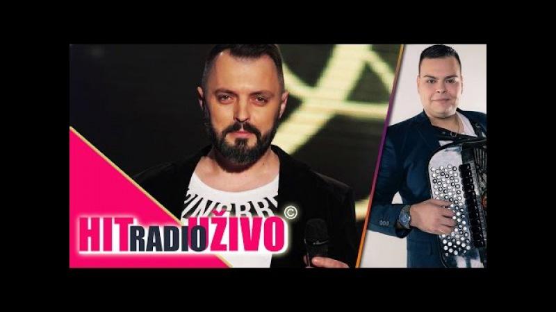 Nenad Manojlovic ork. Vlade Vrcinca - Iz zivota nestala si tiho - ( Live ) - ( HRU )