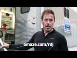 Robert Downey Jr  Invites You to the Set of the Next Avengers Movie