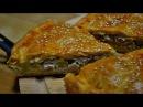 Закусочный ПИРОГ с Индейкой и Картофелем (Вкусно и Сытно)