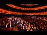 Paloma Faith - Never Tear Us Apart at the BAFTAS feat. Urban Voices Collective