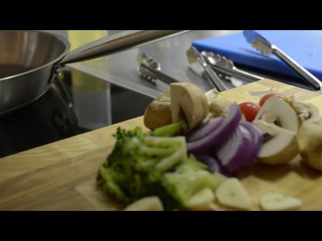 Набор стейковый Steak House Garnet Whale
