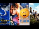 Upcoming Kids' Movies In Theaters July 2017