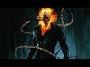 Dredving - Клип на фильм Призрачный Гонщик 2