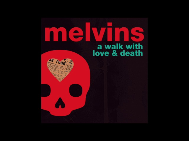 Melvins Christ Hammer (Pre-Order Available Now)