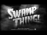 Photoshop Tutorial How to Make a Vintage, B-Horror Movie Title Design