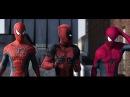 Смотреть Человек паук: Возвращение домой
