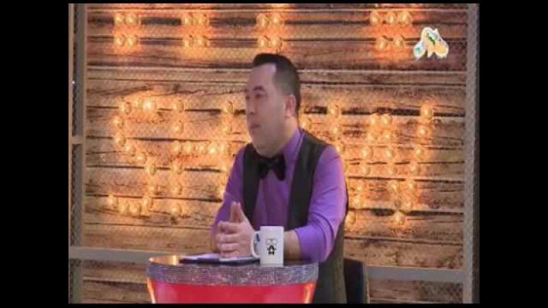 AFRUZ GURUHI MTV SHOW MEGALOYIHASI MEHMONI