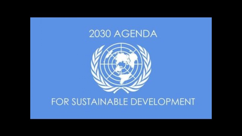New World Order NWO Explanation How we got to United Nations 2030 Globalization New World Order
