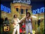Barbara Boncompagni Notte e Giorno Live iOtv,Boario,1983