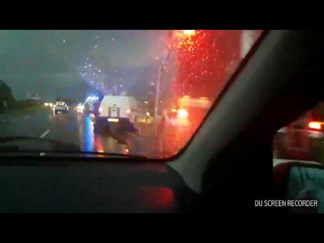 «Тойота» въехала в ВАЗ-2114 смертельное ДТП в Сыктывкаре