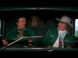 The Mighty Boosh(Gary Numan Cars)