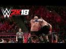 WWE 2K18 GAMEPLAY Randy Orton New RKO, Elimination Chamber More!