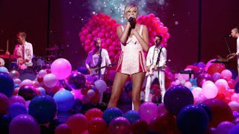 Kelsea Ballerini Performs 'Unapologetically'