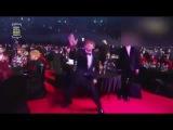 VIDEO BTS at 26th Seoul Music Awards - V