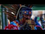 Dance of the iron horse. Музыка индейцев. Pakari. #этнопикник